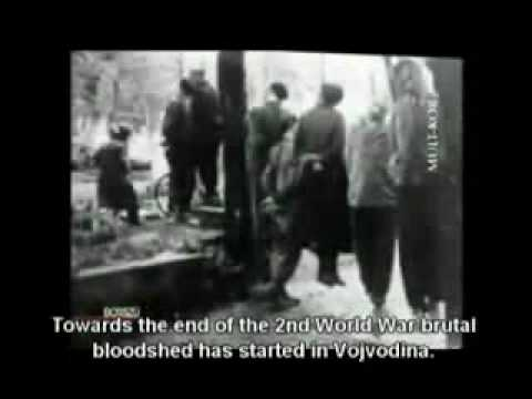 Hungarian Holocaust  - Serbs killed thousands of Hungarians in 1944