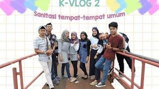 Gambar cover K-Vlog 2 - Praktek Lapangan STTU