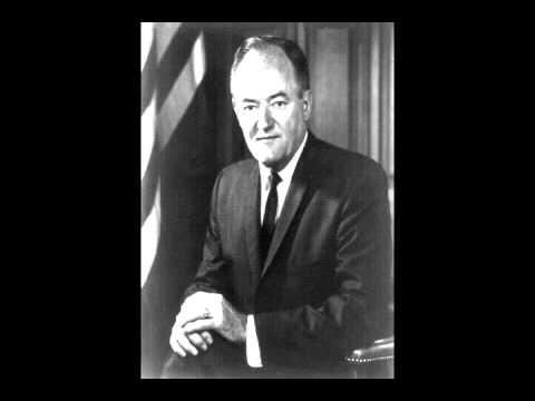 The Hubert H. Humphrey Song