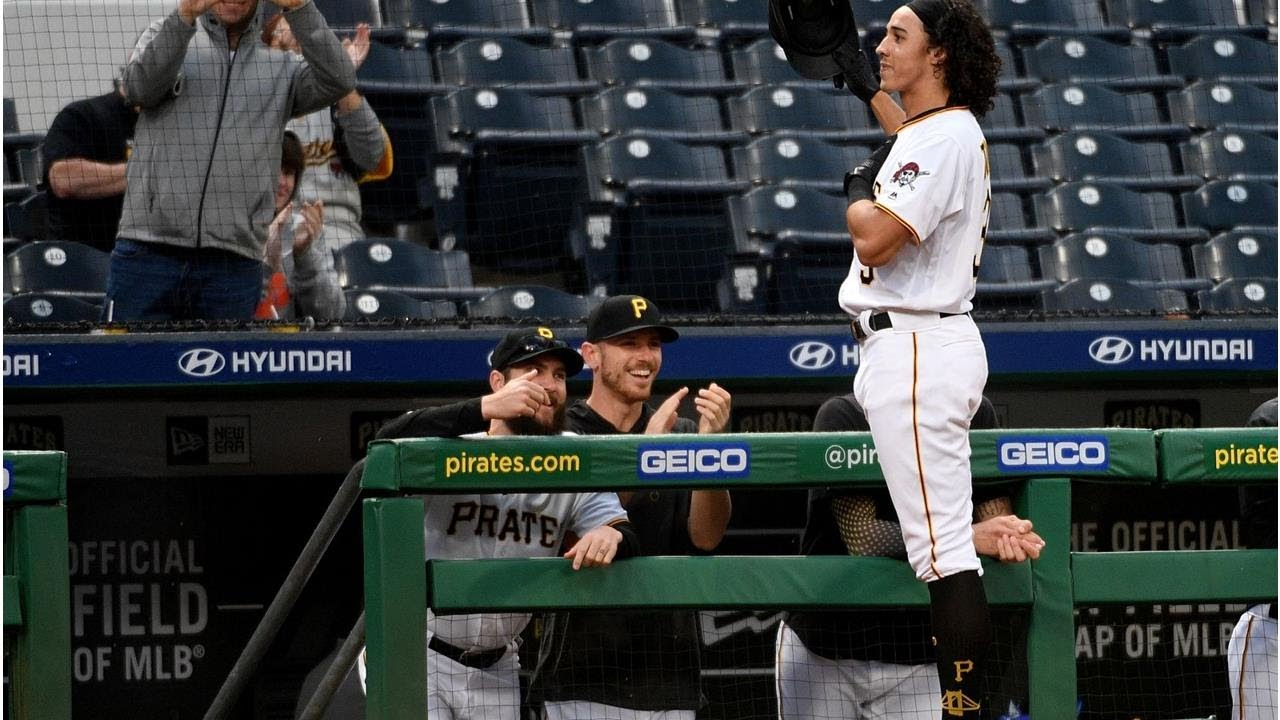 Cole Tucker Reminds Pittsburgh Pirates Fans Why Baseball Is Special