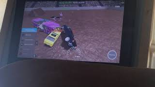 Roblox car crash two