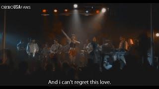 Natalia Oreiro || No me arrepiento de este amor [ENG] (I'm Gilda)