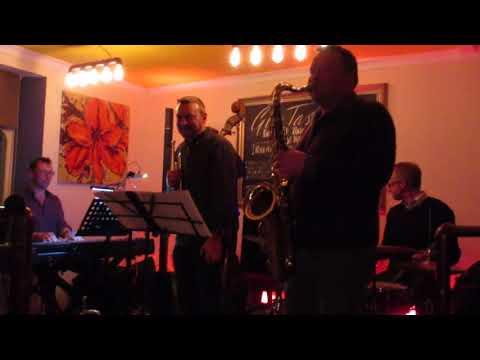 Stuart Henderson Quintet 4