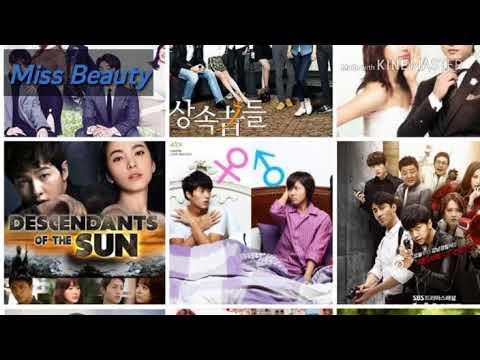 The Best Ost Korean Drama, Lagu Drama Korea Terbaik Goblin, The Heirs, Lie To Me, Descendant