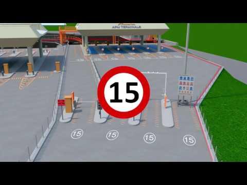 APM Terminals İzmir Genel Tanıtım Videosu