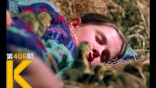 [K's Movie Review] Fly Away Home: A 13 years-old girl becomes the mother of wild goose