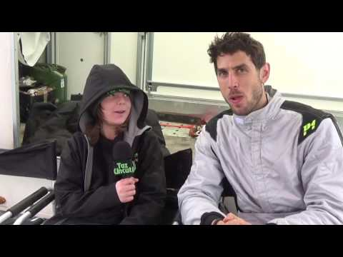 Gee Atherton Interview