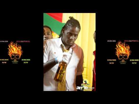 Jah Vinci Ft Aidonia-Badmind Can't Stop We {full Song}Notnice Rec] sept 2011