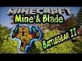 [FR]-Mine & Blade Battlegear II : Présentation de mods-[Minecraft 1.6.4]