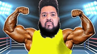 World's STRONGEST Man Part 4! - Onyx Family