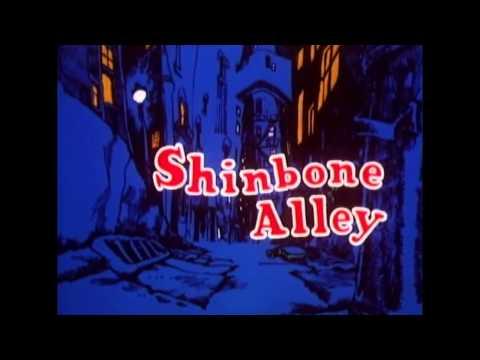 Shinbone Alley (opening)