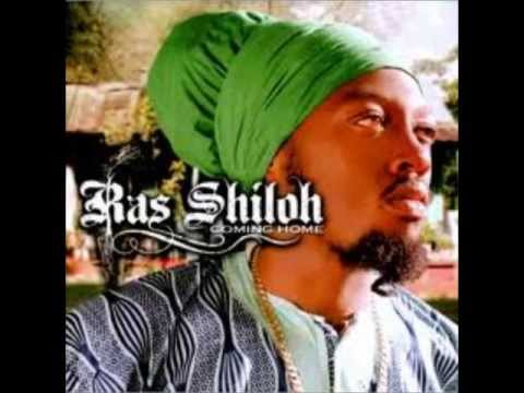 Ras Shiloh - We need more Love