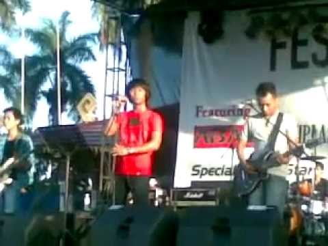 Five minute - Apatis cover - idinkpm - Band Lampung