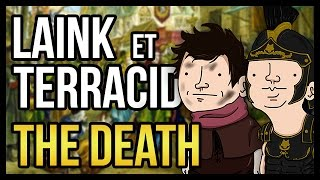 LES PAYSANS COMBATTENT LA PESTE (The Black Death RP)