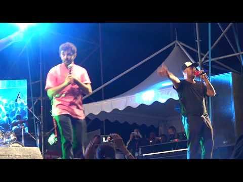 Takagi & Ketra - L'esercito del selfie ft. Lorenzo Fragola Live Riccione
