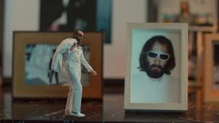Sébastien Tellier - A Ballet (Official Video)