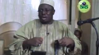 1 Ash Shaykh Aminu Ibrahim Daurawa Kano