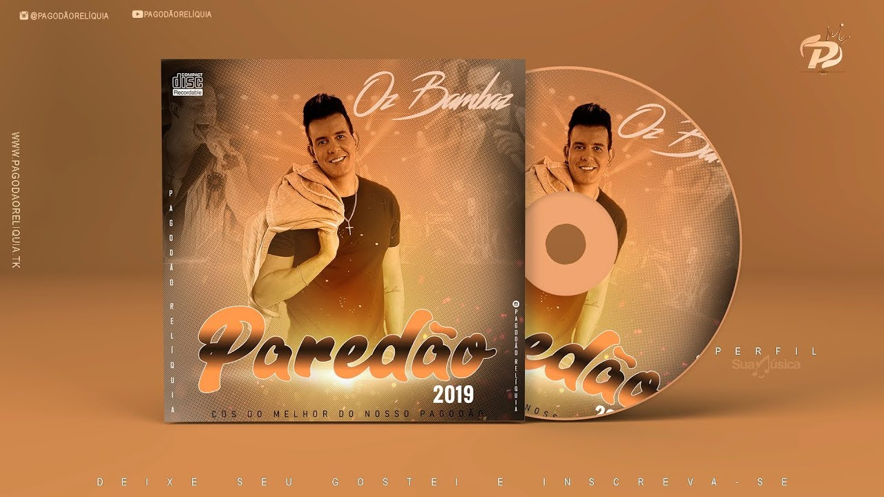 CD 2008 BAMBAZ BAIXAR OZ