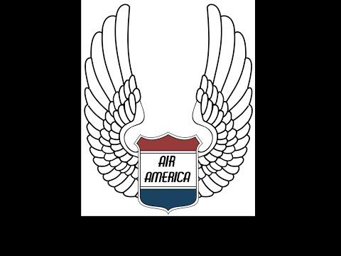 Church Committee: CIA Front Companies (Air America) (B1.11)