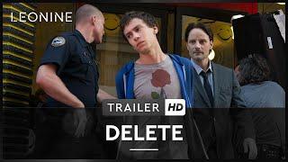 DELETE   Trailer   Deutsch   Offiziell
