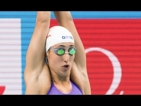 Olympian Andi Murez on Balancing Pro Swimming and Medical School