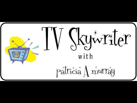 TV Skywriter (9 March 2017)—African Slum Journal