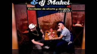 Juaninacka & DJ Makei - Tirando realidad (con El Chobbi y Juanma) - Canciones de ahora y siempre