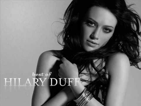 Hilary Duff - Reach Out (Official Audio CD Version )