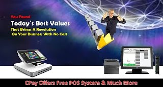 You found cpay rio pos family, the best free systems that bring a revolution on your business