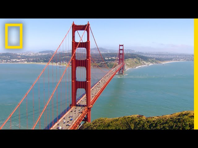 Your Guide to San Francisco   National Geographic
