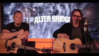 Broken Wings - Alter Bridge (Kerrang! Radio session 2019)