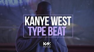 "Kanye West ft. Travis Scott Type Beat 2016 |""All Said And Done""