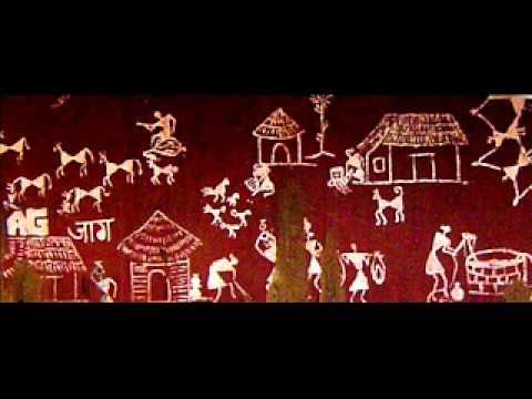 Prachi Dublay - Marathi Folk!!