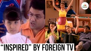 Top 10 Indian Show inspired by Foreign Tv | Top 10 | Brainwash