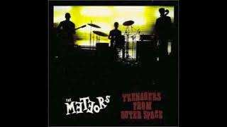 The Meteors - Teenagers From Outer Space (Full Compilation Album) 1989