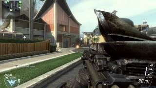 MASON007 - Black Ops II Game Clip