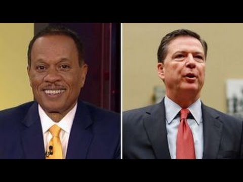 Williams: Great Concern About Comey In The Political Class
