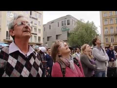 München mit einer Familie aus Brasilien | Hin & weg