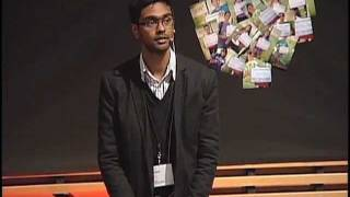 TEDxTerryTalks - Ratib Islam - Alternative Medicine: Challenging the Language of Insulation