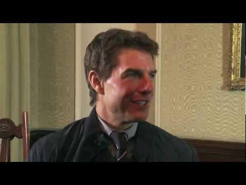 Tom Cruise's Irish Ancestry