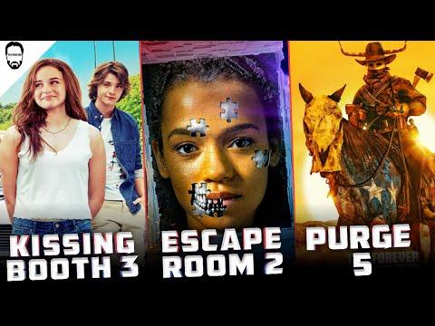 Top 10 Upcoming Hollywood Sequel Movies in 2021 | Hollywood Updates in Tamil | Playtamildub