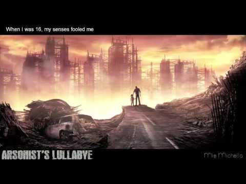 「Hozier」Arsonist's Lullabye【Female Cover】