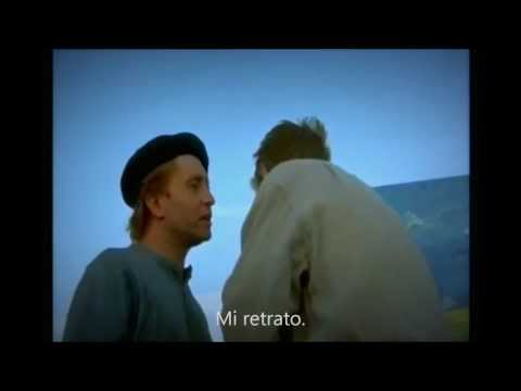 Van Gogh - Maurice Pialat (Trailer) Sub. Esp.