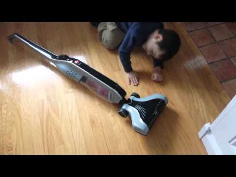 Hoover Linx cordless vacuum review