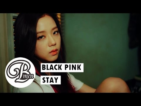 220. Black Pink - Stay (Versi Bahasa Indonesia - Bmen)