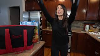 Trader Joe's & Cooking With Kara LIVE - We are in this together