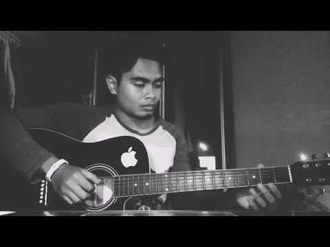 Bumkey-When I Saw You (Easy Fingerstyle Cover)
