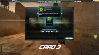 Repeat youtube video NFS World-It Doesn't Matter Which Card You Choose