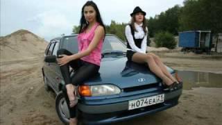 Русское авто и девушки(, 2011-01-30T13:19:48.000Z)
