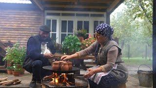 Готовим Уху из Сазана в Глиняных Горшочках
